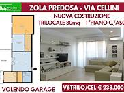 Appartamento 80 cod. 1254314