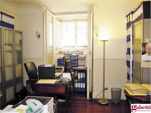 Roma (RM), Appartamento, Via Antonio Baiamonti