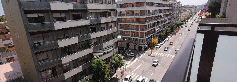 Pescara (PE), Appartamento, Viale G. Marconi, 136