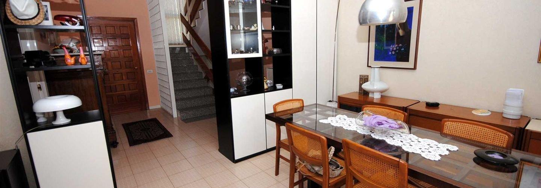 Pescara (PE), Villa a schiera, Via di Sotto, 86