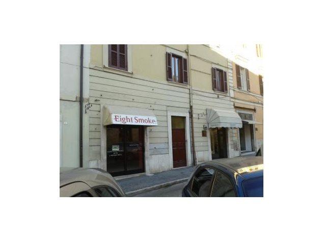 Rieti (RI), Negozio, Via Potenziani, 3