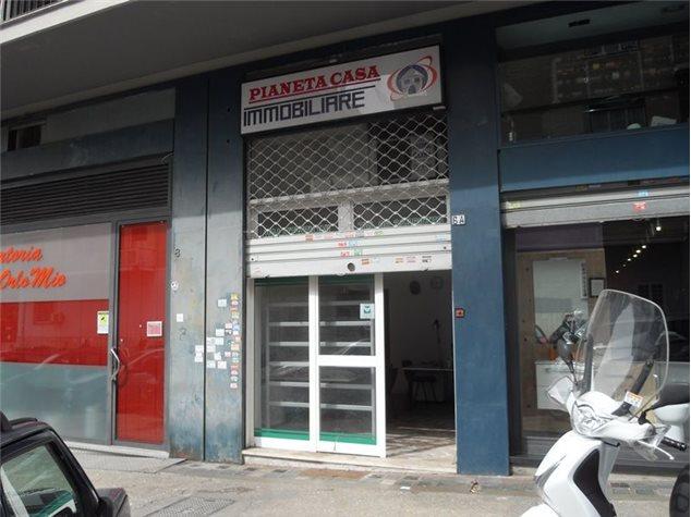 Roma (RM), Negozio, Via Papiniano