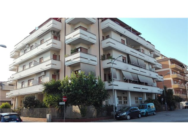 San Nicola la Strada: Appartamento in Vendita, Via Turati, 41