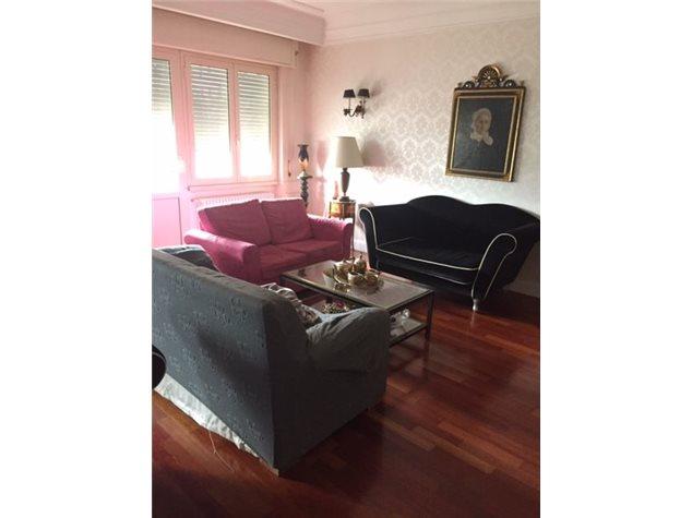 Frosinone: Appartamento in Vendita, Piazza Aonio Paleario, 1