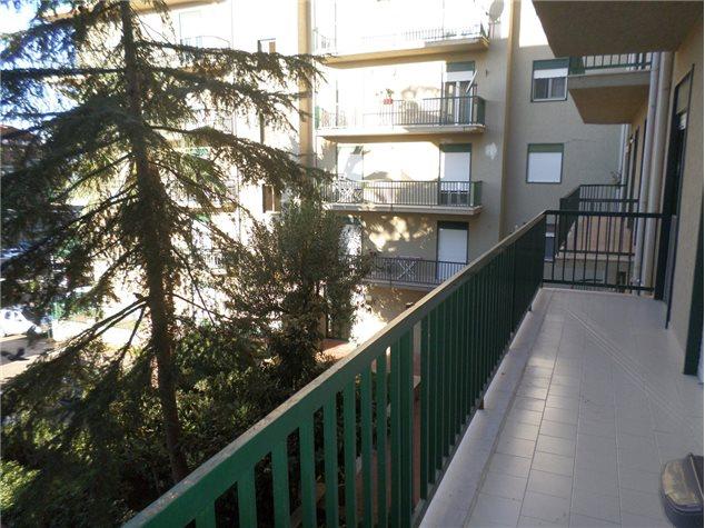 Agrigento: Appartamento in , Via Matteo Cimarra, 38