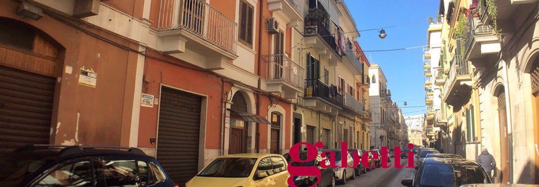 Barletta: Appartamento in , Via Xx Settembre, 29