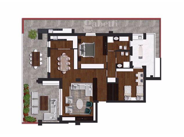 Barletta: Appartamento in , Via Romanelli