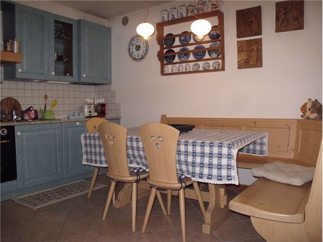 Varena: Appartamento in , Via Alpini, S.N