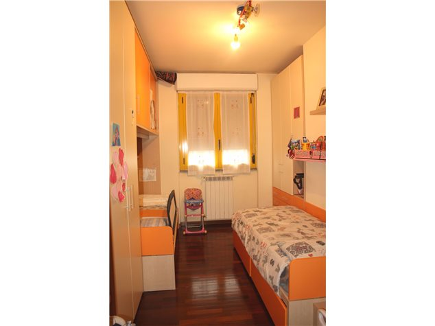 Cesano Maderno: Appartamento in , Via Paolo Vi, 3