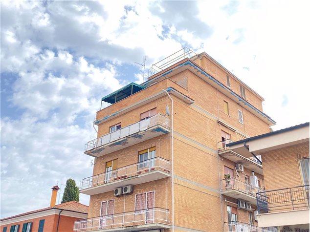Ciampino: Appartamento in , Via Di Morena