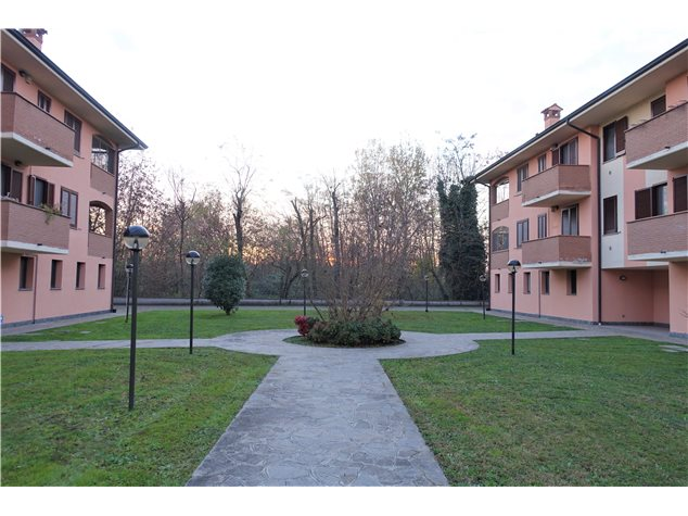 Landriano: Appartamento in , Via Don Mazzolari, 23