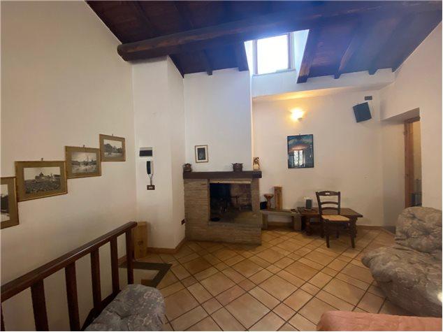Orte: Appartamento in Vendita, Via Etrusca, Snc