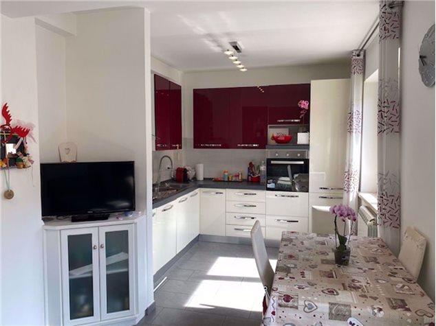 Orte: Appartamento in Vendita, Via Fiume, 24