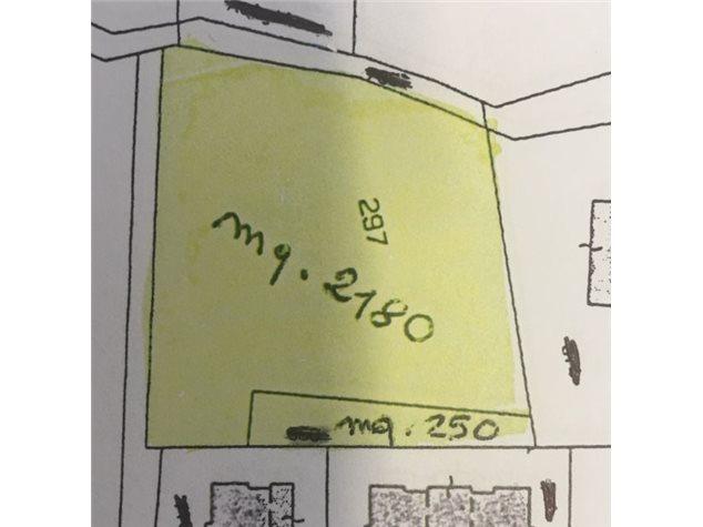 floorplans Givoletto: Terreno in Vendita, Via La Cassa, 0, immagine 1