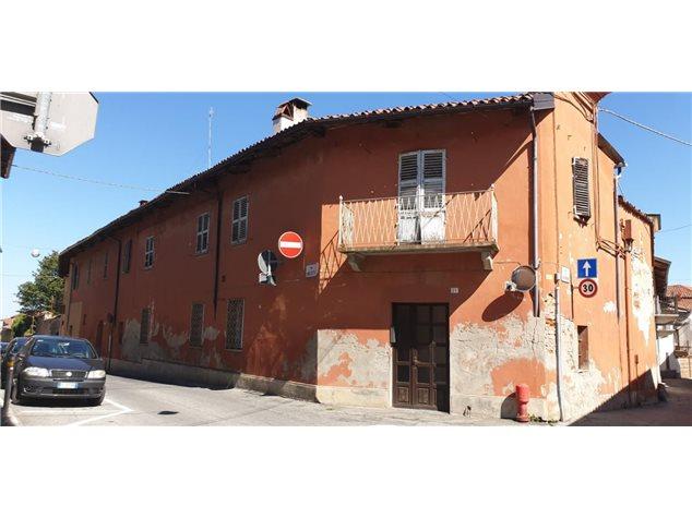 Verzuolo: Casa Indipendente in , Via Muletti, 21