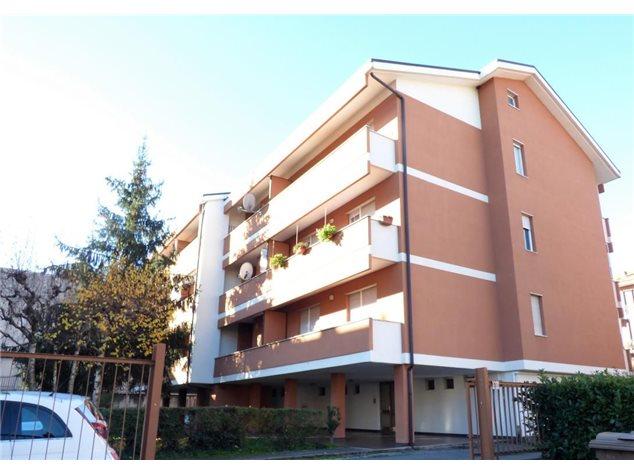 Manta: Appartamento in Vendita, Via Stazione, 52