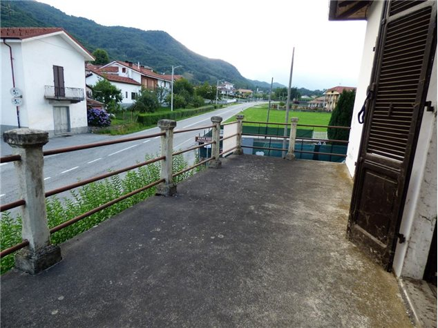 Sanfront: Casa Indipendente in , Via Valle Po, 78