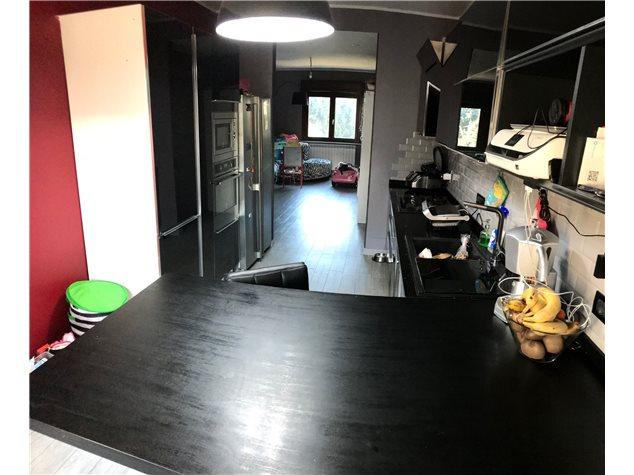 Collegno: Appartamento in , Via Parri , 20