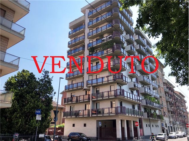 Torino: Appartamento in Vendita, Corso Lepanto , 12