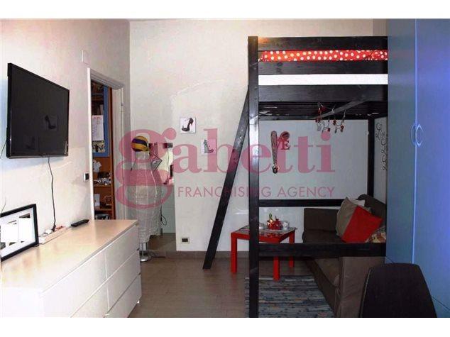 Torino: Appartamento in Affitto, Via Bainsizza , 8