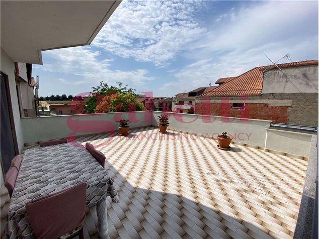 Giugliano in Campania: Appartamento in Vendita, Via San Francesco D'assisi