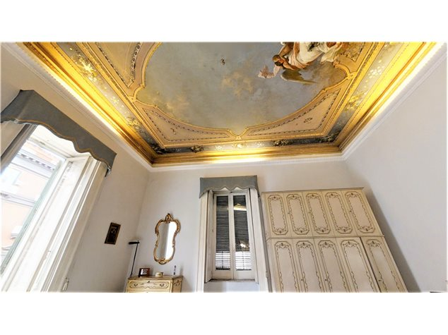 Napoli: Appartamento in , Via Salvatore Tommasi , 62