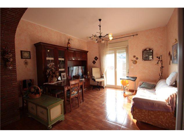 Mascalucia: Appartamento in Vendita, Via San Nicolò, 6
