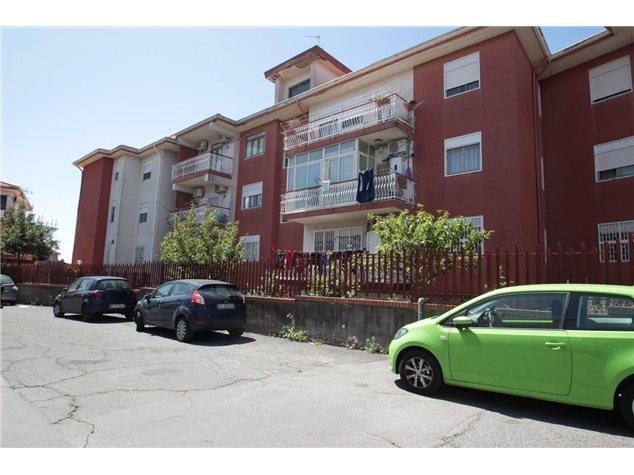 Mascalucia: Appartamento in Vendita, Via Roma, 155