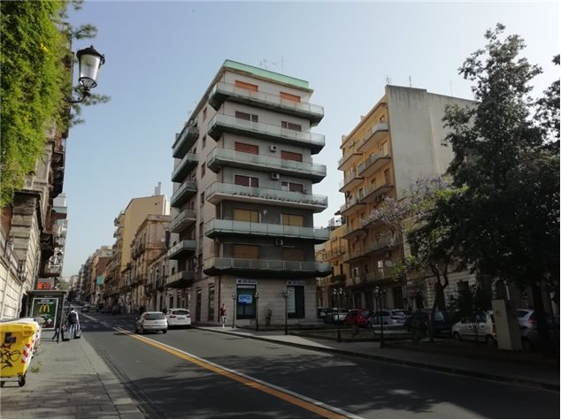 Catania: Appartamento in Vendita, Via Empedocle, 53