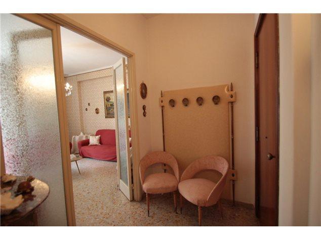 Catania: Appartamento in Vendita, Via Vivante, 31