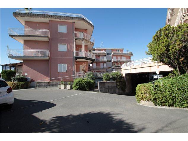Catania: Appartamento in Vendita, Via Grotta San Giovanni, 23