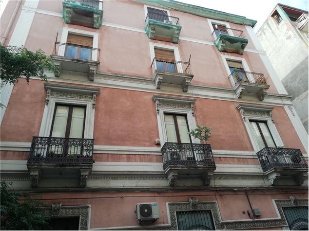 Catania: Appartamento in Vendita, Via Canfora, 43