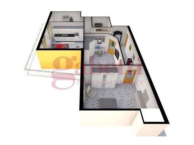 floorplans Arzano: Appartamento in Vendita, , immagine 6