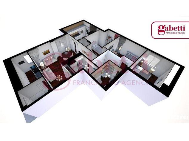 floorplans Arzano: Appartamento in Vendita, , immagine 7
