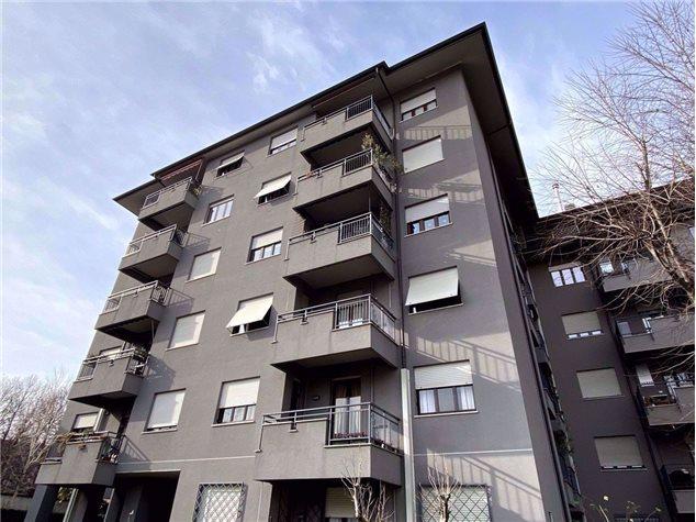 Monza: Appartamento in , Via D'annunzio , 24