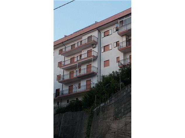 Scalea: Appartamento in Vendita, Via La Terza, 00