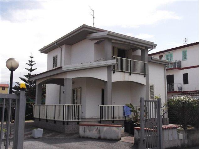 Santa Maria del Cedro: Villa singola in Vendita, Via Del Mare, 17