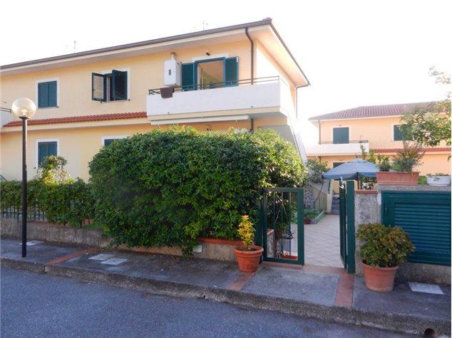 Praia a Mare: Villa bifamiliare in Vendita, Via Gentile, 110