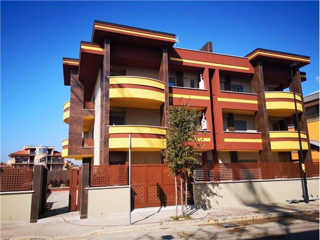 Aprilia: Appartamento in Vendita, Via Bulgaria, 22