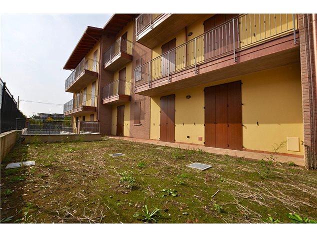 Medolago: Appartamento in Vendita, Vicolo Roma , 1