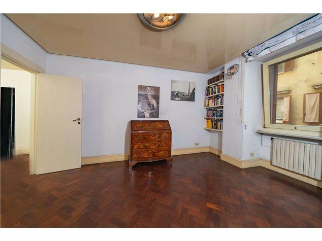 Napoli: Appartamento in , Via Mergellina, 23