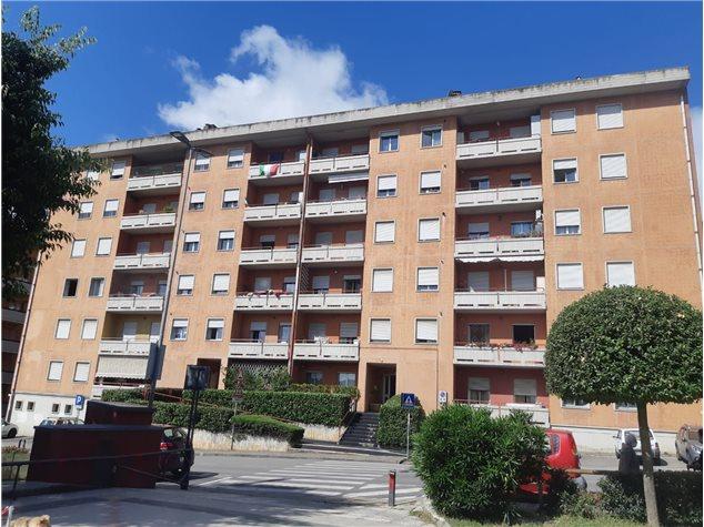 Perugia: Appartamento in Vendita, Via Gregorovius, 24