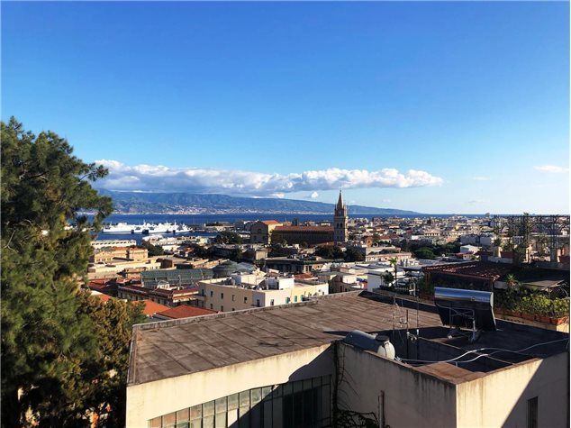 Messina: Appartamento in , Via Rocca Guelfonia, 2