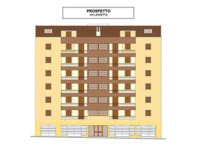 Messina: Appartamento in , Via Lanzetta, Snc
