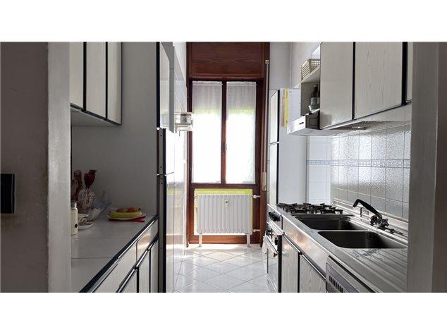 Torino: Appartamento in , Via Servais , 112