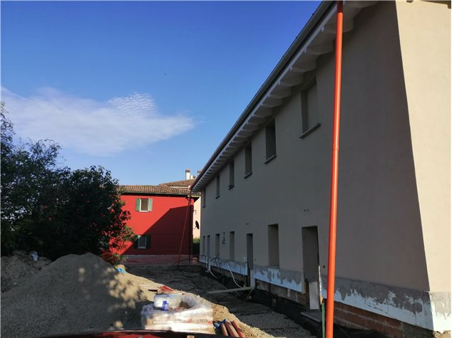 Bologna: Appartamento in , Via Cristoforo Colombo, 62