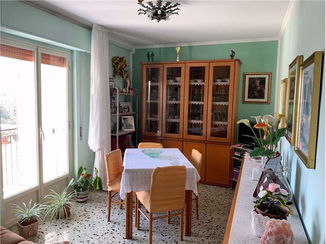 Palermo: Appartamento in Vendita, Via Zamparrone, 50