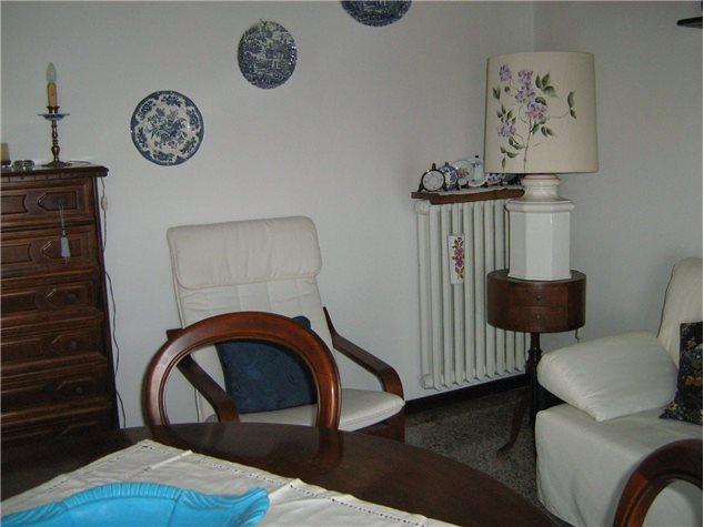 Ancona: Appartamento in Vendita, Via Santo Stefano