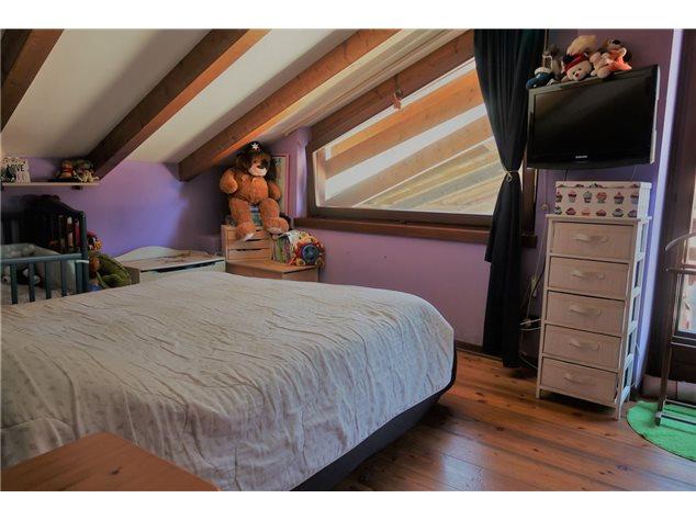 Bleggio Superiore: Appartamento in , Rango, 73