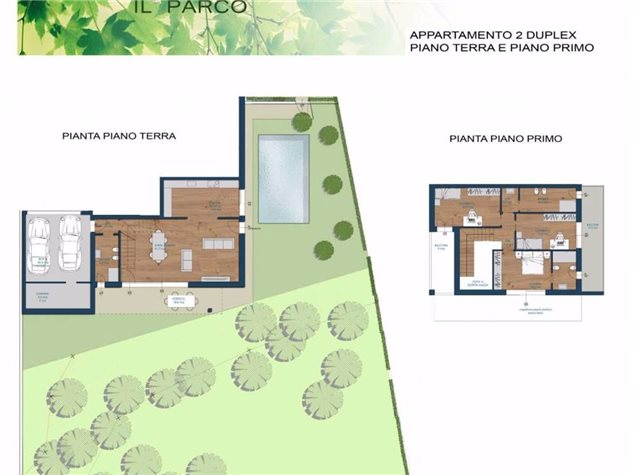 Pavia: Appartamento in , Via Mirko Cerise, 80